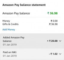 amazon pay loot offer