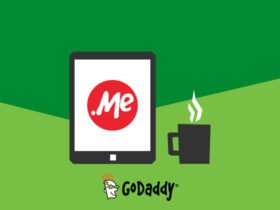 godaddy free domain