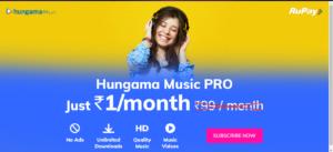Free Hungama Music, Free Hungama, Hungama Free, Hungama Free Trick,Free Hungama Music Premium