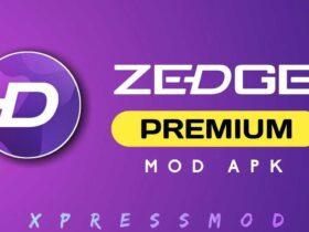 Zedge Premium Mod