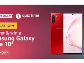 22 august Quiz Answers, Today's Amazon Quiz Answers, Amazon Today's Quiz Answers, Amazon quiz Time 22nd august,Amazon Quiz Answers Today, Amazon Daily Quiz Time, Amazon Today Quiz Time Answers, Amazon Today Quiz Answers, Amazon Daily Quiz Time Answers