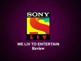 Free SonyLiv Premium