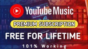 Ytmusic Premium