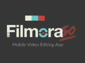 FilmoraGo Premium Mod
