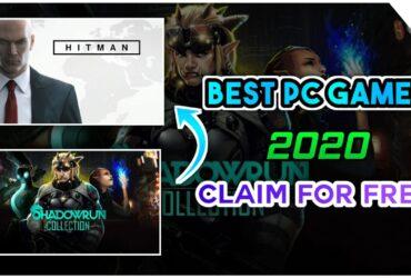 Hitman Games Free, Shadowrun Games Free