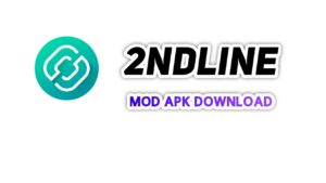 2ndline mod