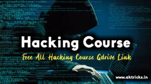 hacking course 2020