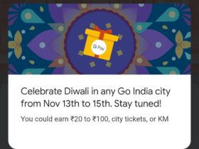 Google Pay Diwali Event Answers