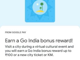google pay goa event