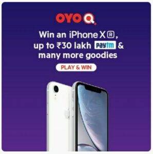 Oyo Q Quiz Answer
