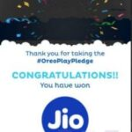 jio free data offers
