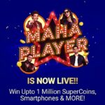 flipkart mahaplayer offer